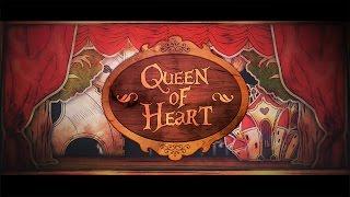 【O.B.N.N】クイーンオブハート (Queen of Hearts) 【SCB2-R1】