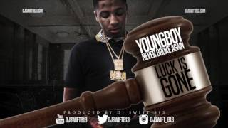 """SOLD NBA Youngboy """"Luck Is Gone"""" Type Beat [Prod. @DjSwift813 & Young Kelz] NEW INSTRUMENTAL"""