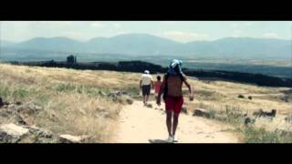 The XX - Crystalised (music video) (HOLIDAY IN TURKEY 2012)