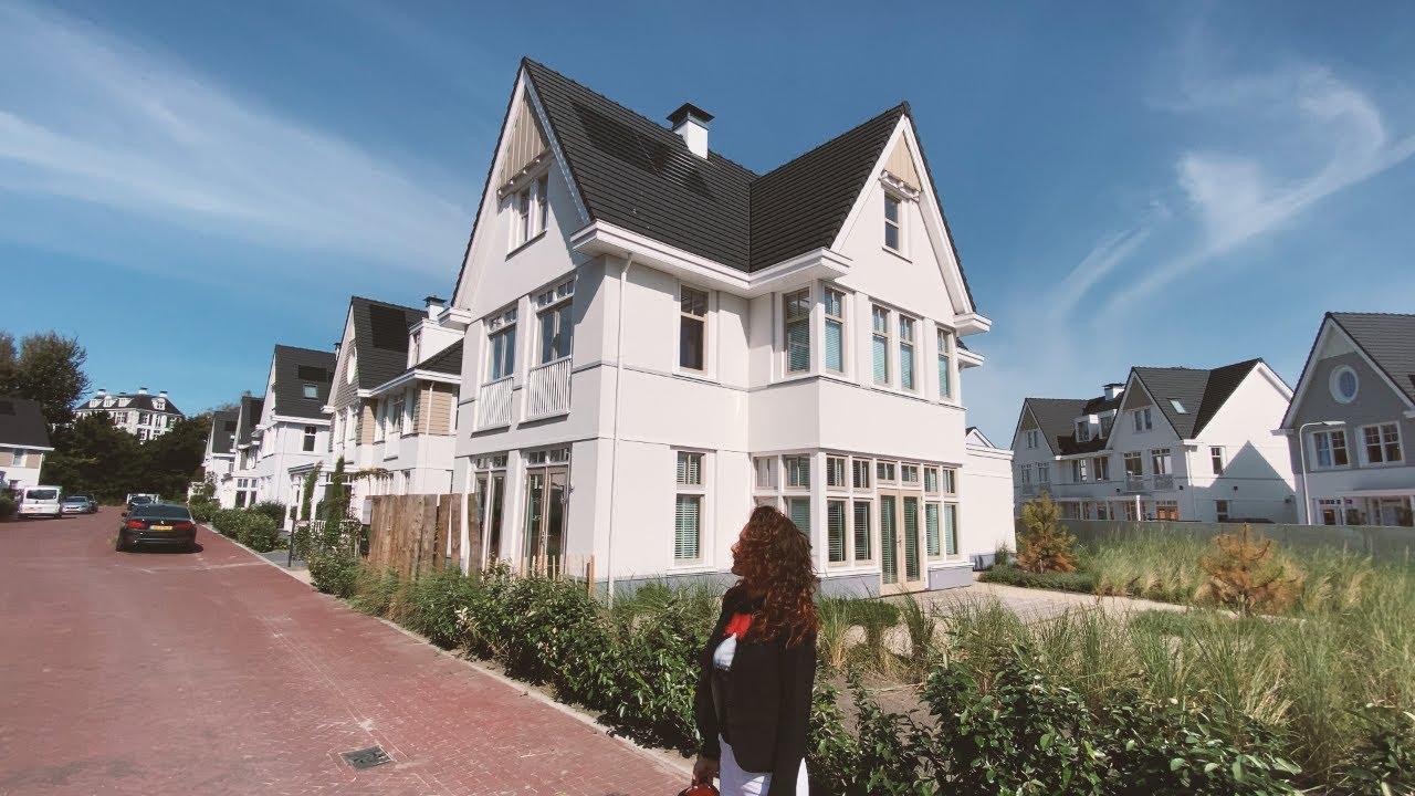Project Duineveld - Vrijstaande villa  - Noorwijk aan Zee