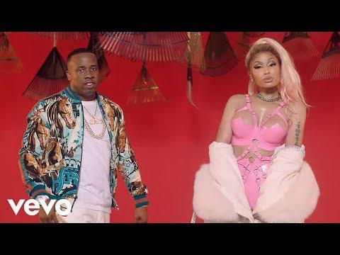 Rake It Up Feat Yo Gotti de Nicki Minaj Letra y Video