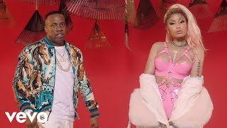 Yo Gotti - Rake It Up ft. Nicki Minaj width=