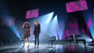 """Patricia KAAS """"Il me dit que je suis belle"""" - Star Academie Québécoise 2012 - Mélissa Bédard"""