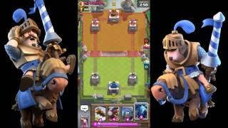 Clash Royale Gameplay (Invincible NCS)