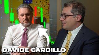 Sui mercati con il consulente patrimoniale Davide Cardillo