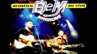 Bruno e Marrone - Solidão É Uma Ressaca {Acústico} (2001)