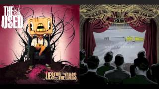 Get the Bird or Get the Worm (Mashup) – The Used/Fall Out Boy