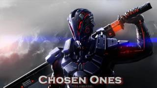 EPIC ROCK | ''Chosen Ones'' by Mountains vs. Machines