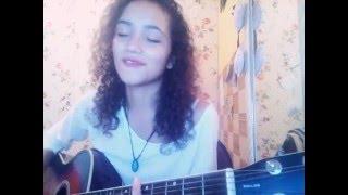 Sol Loiro - Armandinho - Sarah Urzêdo (cover)