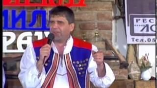Krajisnici Zare i Goci - Povratna karta - Zavicaju Mili Raju - (Renome 28.03.2010.)