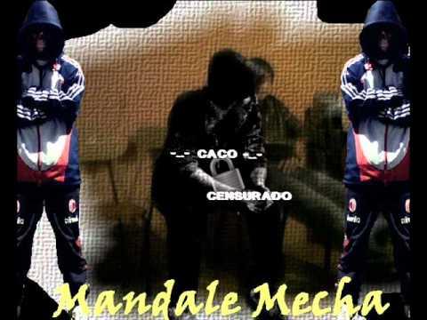 Linda Mujer de Mandale Mecha Guachin Letra y Video