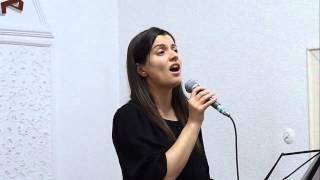 Luiza Spiridon - Sfant minunat si puternic