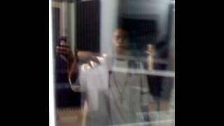 Tha Kidd 4 factors & Geo C of Da Oowop studio session