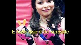 ICarly Leave It All To Me - Tradução ( música Icarly )