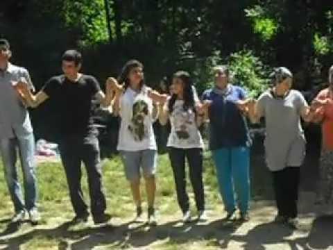 Bağcılar Ardahan Olcek Köyü Piknik Şöleni 1