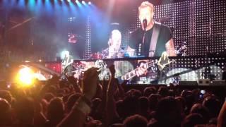 Metallica Turn The Page