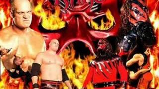 WWE Kane Remix Theme