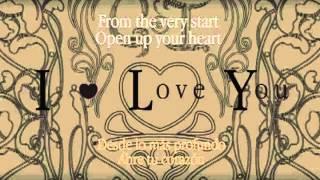Everlasting Love. U2. Subtítulos en español