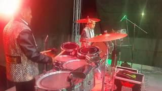 Banda Los Reyes de la Noche ... Popurri de Corridos