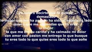 Soñando Despierto - Rap romantico