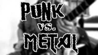 Punk Vs Metal (Cover)