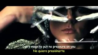 Afrojack   As Your Friend ft Chris Brown Lyrics   Sub Español) Official Video
