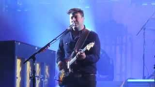 Mumford & Sons - The Wolf (Live at MCU Park on Coney Island, NY) 6/2