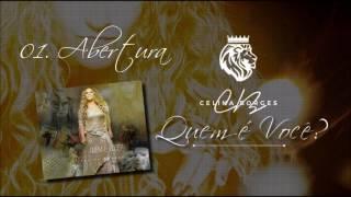 Celina Borges (CD Quem é Você?) 01. Abertura ヅ