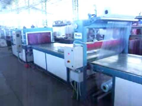 AGIS MAKINA - SHRINK AMBALAJ MAKINASI - SHRINK PACK MACHINES.wmv