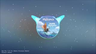 How Far I'll Go - Disney's Moana (Danto Prasasya Remix)
