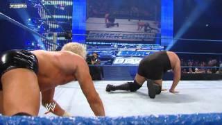 SmackDown: Big Show vs. Ziggler vs. McIntyre vs. Rhodes
