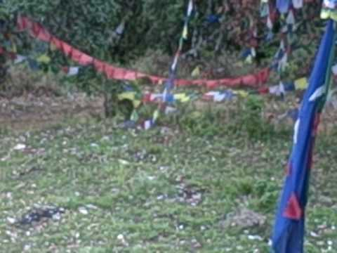Jamicho Prayer Flags