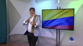 Con cumbia celebramos el aniversario número 206 de la independencia de Colombia