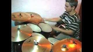 Free Drum Cover - Tente Outra Vez - Raul Seixas