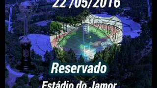 22Maio 2016 Jamor vai ser pintado de azul e branco SD86
