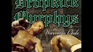 Dropkick Murphys - I'm Shipping Up To Boston (Tin Whistle Cover)