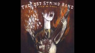 The .357 String Band - Holy Water (with lyrics)