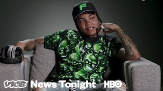 Young M.A's Music Corner Ep. 2: Review Of Lil Xan And Yo Gotti (HBO)