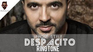 DESPACITO RINGTONE || IPHONE STYLE || FREE DOWNLOAD