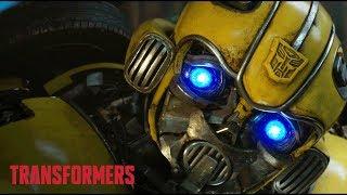 Bumblebee (2018) - Official Teaser Trailer
