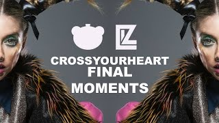 LIZ - Final Moments (Cross Your Heart: 10)
