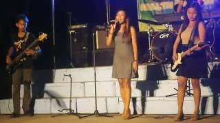 Crazy For You- Madonna Cover by G4M Band of Gubat