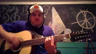 Life During Wartime by Pinhead Gunpowder (Cover)