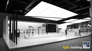 AEC Light+Building 2018