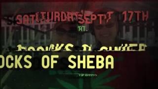 Signal 19: feat Shocks of Sheba (KBOO)