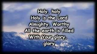 Glory - Phil Wickham - Worship Video with lyrics