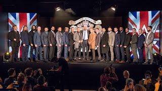 Conoce a los participantes del torneo por el campeonato del Reino Unido de WWE