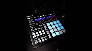 CHVRCHES - Kendrick Lamar 'LOVE.' (Cover Maschine MK2)