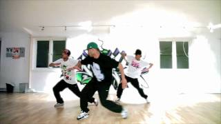 Quick Crew choreography - Solo by Dynamic Duo (다이나믹듀오 - Solo)