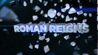 wwe Roman Reigns theme songs